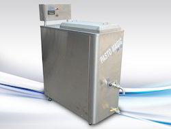Ageing Vat & Pasteurizer Ice Cream Process Machine