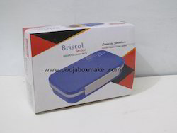 Insulated Lunch Pack Packaging Box