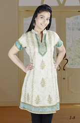 Medium Range Kurtis
