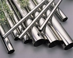 stainless steel 202 jt matt polish pipes