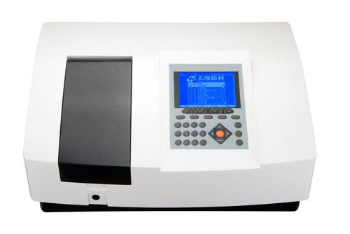 Double Beam UV-VIS Spectrophoto Meter
