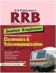 RRB Electronics Telecommunication Engineering