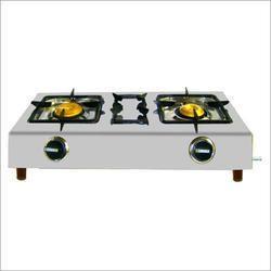 burner stove with gas saver