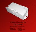 LED Driver Housing