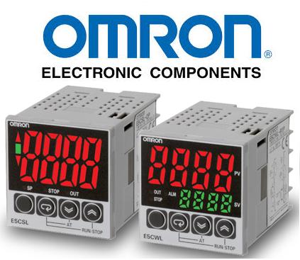 Omron Sensor Omron Temperature Controller Manufacturer