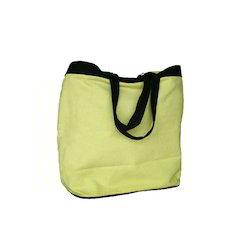 Trendy Cotton Canvas Bags