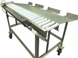 Inspection Conveyor Systems