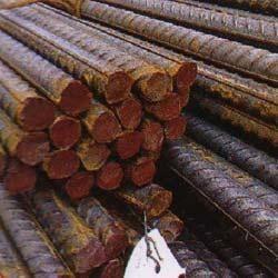 Deform Steel Bars