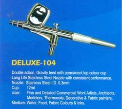 Spray Gun Artmaster Delux 104