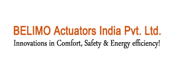 Belimo Actuators India Pvt. Ltd.