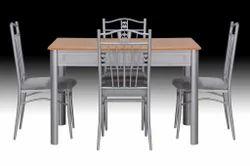 Metal Dining Set