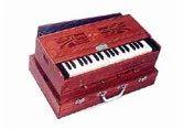 Portable Harmonium (P/3.5-020)