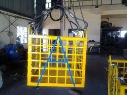 Brick Lifting Baskets