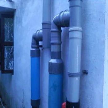 Rainwater Harvesting Equipment Rain Water Harvesting