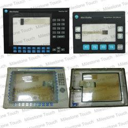 HMI Touchscreen Panel