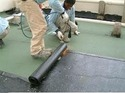 Water Proofing Insulation