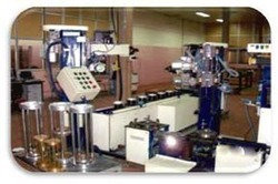 Fuel Fabrication
