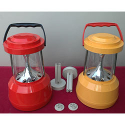 Plastic Molded LED Lamps Accessories