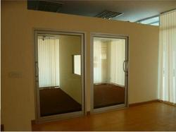 Office Wooden Partition Panels