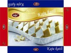 Kaju Katli Sweets