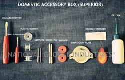 Sewing Machine Accessory Box
