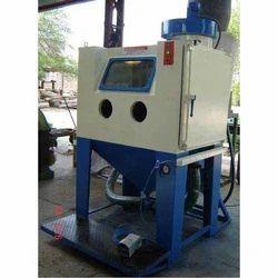 Suction Blaster Machine
