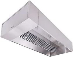 Kitchen Ducting
