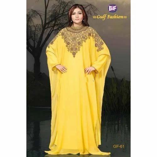 Fancy Ladies Farasha