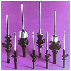 Heavy Duty Spindles