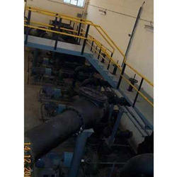 Industrial Waste Water Pumping Station