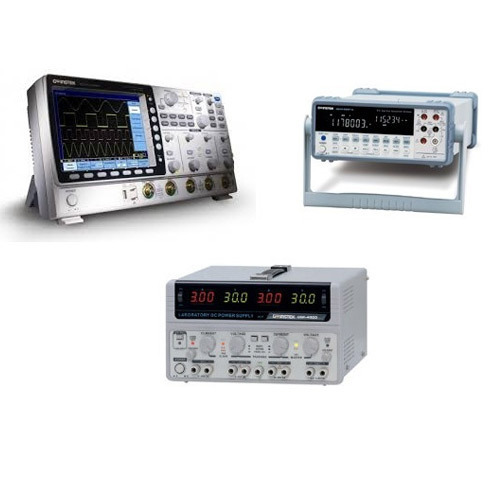 Electronic Lab Instruments : Repair of electronic lab equipment