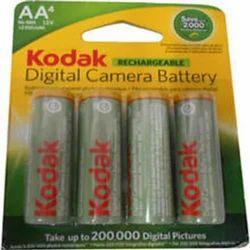 Kodak AA 2600 Mah Battery Nimh 1.2v Rechargeable Battery
