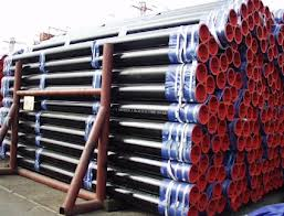 ASME SA53 Grade B Pipes