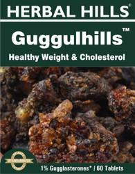Herbal Health Guggul Tablets