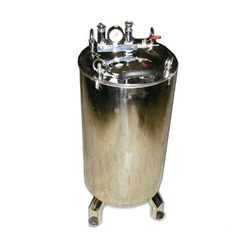 Equitron Fully Automatic Autoclaves