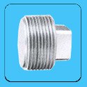 Plug, Bushing ( Forged Steel Threaded Fittings)