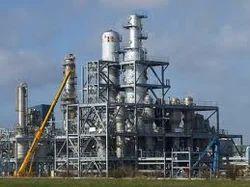 Bio-Ethanol Plant