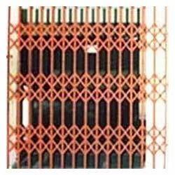 KUMAR ROLLING SHUTTER & STEEL WORKS: CHANNEL GATES