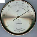 Thermometer Dial Analog
