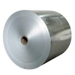 Metallized High Gloss Paper