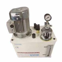 Mini Hydraulic Power Pack