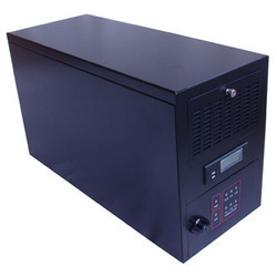 Rack Mount and Wall Mount Industrial Computer Chasis