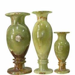 Onex Marble Flower Vase
