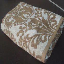 Damask Ven Towels