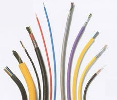 Low Voltage Automobile Wires