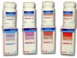 Lenalidomide lenalid 5/10/15/25 Mg Capsule Price & Details