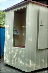 Portable Urinal Cabin