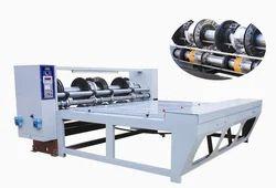 Combine Rotary Slotter Machine