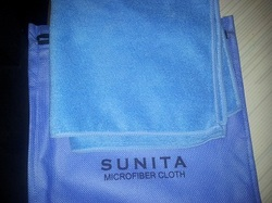 micro fabric cleaning cloth
