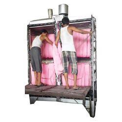 hero hank dyeing machine